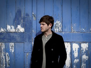 Iwan Rheon at The Independent Photoshoot