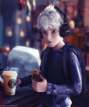 Jack Frost modifica