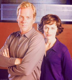 Jack and Nina