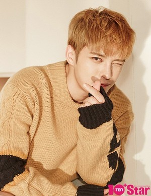 Jaejoong for 10 星, つ星