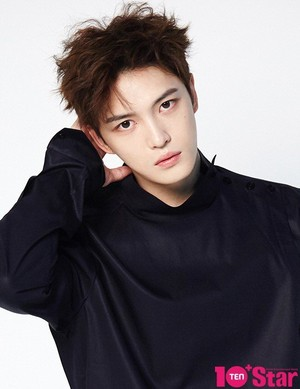 Jaejoong for 10 bintang