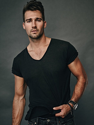 James Maslow | Prune Magazine
