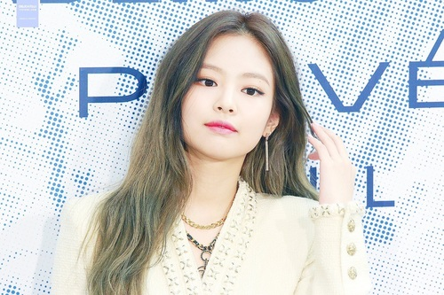 Black Pink Images Jennie ღ Wallpaper And Background Photos 40551111