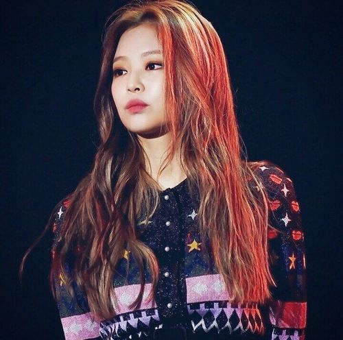 Jennie♥ ღ