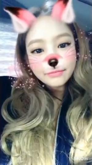 Jennie ❤
