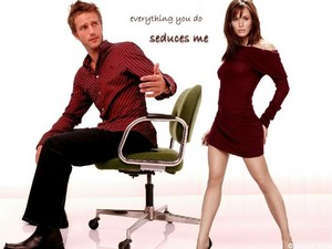 Jennifer & Michael ~ Seduces Me