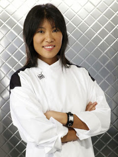 Ji-Hyun Cha (Season Five)