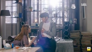 "Ji chang wook/Suspicious Partner❤☆¸.•°*""˜☆"