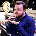 John Bradley @ Comic-Con 2017 - game-of-thrones photo