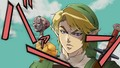 Jojo's Bizarre Adventure x Legend of Zelda