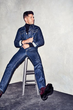 Jon Bernthal - GQ Photoshoot - 2017