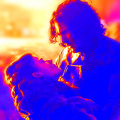 Jon and Ygritte - jon-snow-and-ygritte fan art
