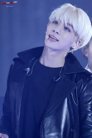 Jonghyun is so handsome