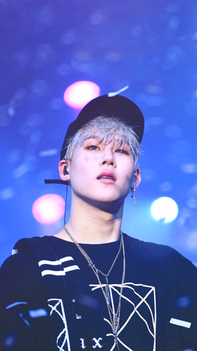Monsta X images Jooheon?? ? wallpaper and background photos ...