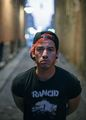 Josh Dun ✔️ - twenty-one-pilots photo
