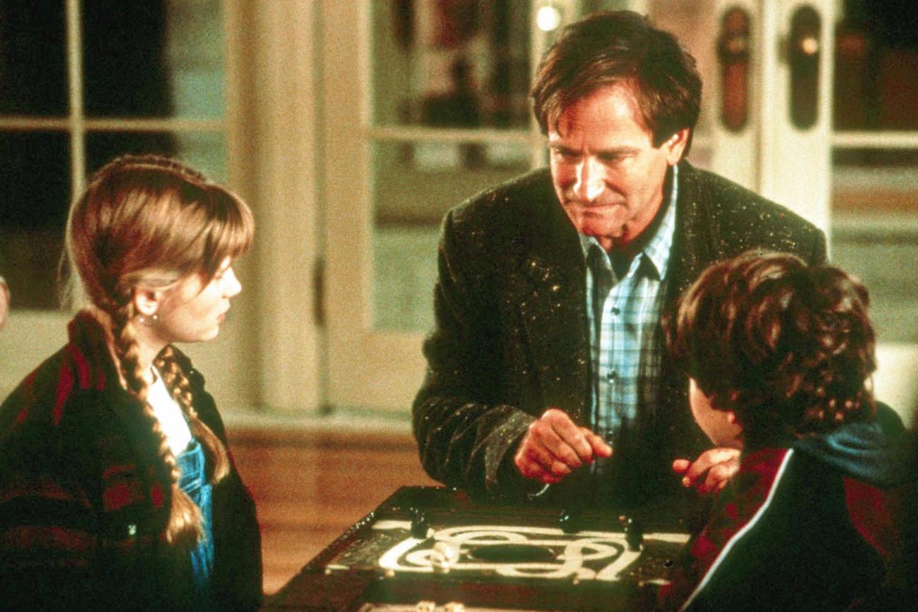 Judy, Alan and Peter