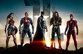 Justice League - justice-league wallpaper