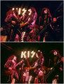 KISS ~Long Beach, California...February 17, 1974 - kiss photo