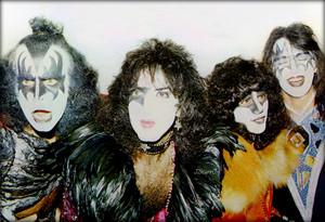KISS (NYC) 1980