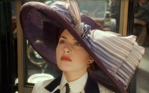Kate Winslet fond d'écran