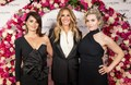 Kate with fellow Lancome ladies Julia Roberts and Penelope Cruz - kate-winslet photo