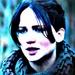 Katniss Everdeen-Catching Fire  - haleydewit icon