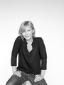 Kelli Giddish - 400 The Life Photoshoot - July 2017