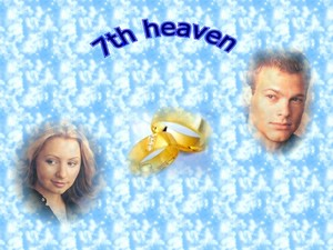 Kevin And Lucy From 7TH Heaven
