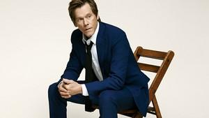 Kevin Bacon for Mr. Porter