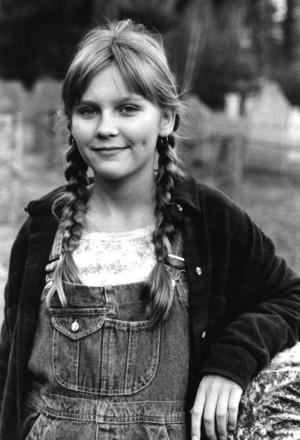 Kirsten Dunst as Judy Shepherd