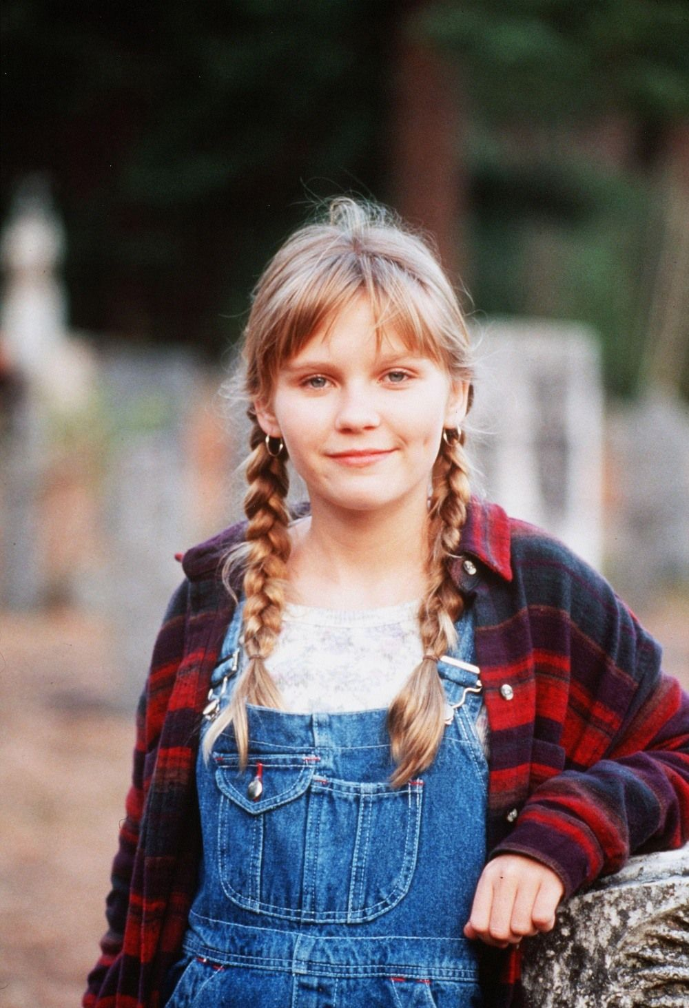 Kirsten movie star