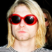 Kurt Icon - kurt-donald-cobain icon