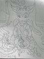 Lab Work4 - darkmoon-and-zutaradragons-rps fan art