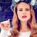 Lana Del Rey- Born to die - lana-del-rey icon