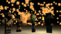 Lantern Festival - techno_hamster wallpaper