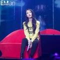 Lee Ji-eun - music photo