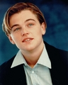 Leonardo DiCaprio  - the-90s photo