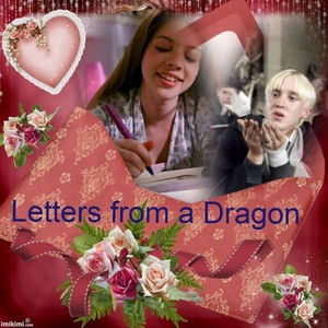 Letters from a Dragon