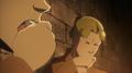 Levi's Squad trying to be titan - shingeki-no-kyojin-attack-on-titan photo