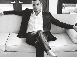 Liev Schreiber - Esquire UK Photoshoot - 2014
