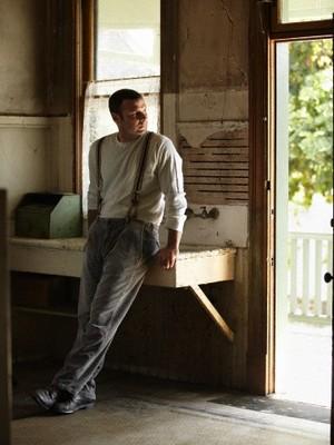 Liev Schreiber - John Russo Photoshoot - 2010