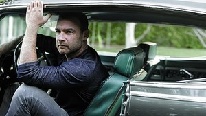 Liev Schreiber - Men's Journal Photoshoot - 2015
