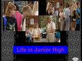 Life in Junior High - full-house fan art