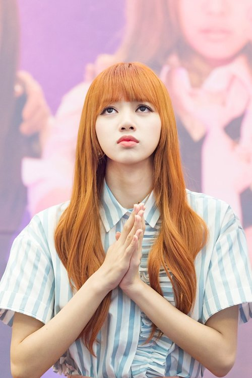 black pink images lisa hd wallpaper and background photos 40579162