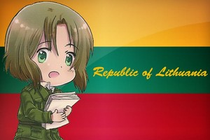 Lithuania Обои