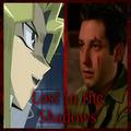 Lost in the Shadows - yu-gi-oh fan art