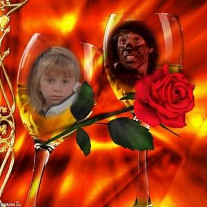 cinta and mawar