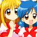 Luchia & Hanon - mermaid-melody icon