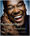 Luther Vandross  - celebrities-who-died-young fan art