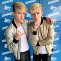 jedward, MTV Single AF